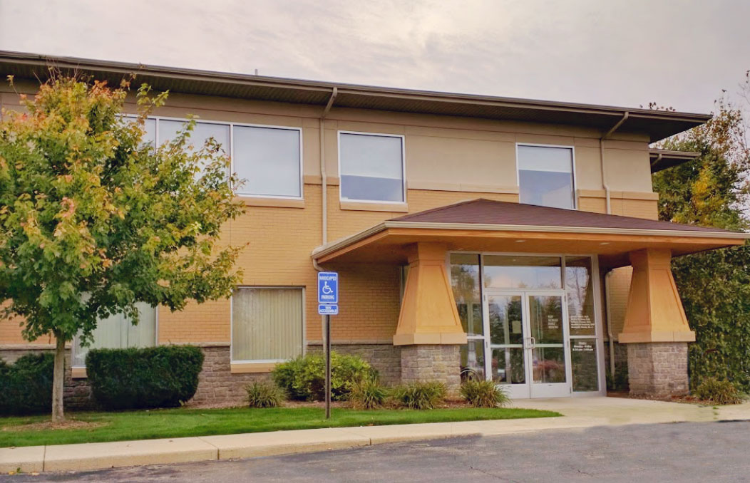 West Michigan Family Medicine Office